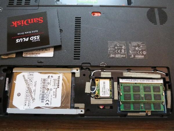 パソコンのHDDをSSDに換装_a0095470_22001674.jpg