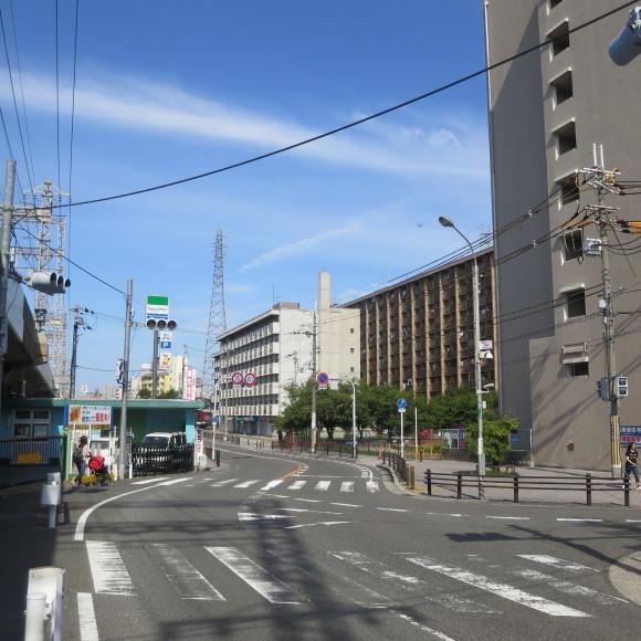 ツインヅはエラーが多くて何回も貼り直し、ククレもね 東大阪市_c0001670_20540782.jpg
