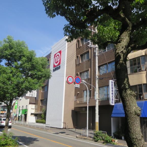 ツインヅはエラーが多くて何回も貼り直し、ククレもね 東大阪市_c0001670_21063852.jpg