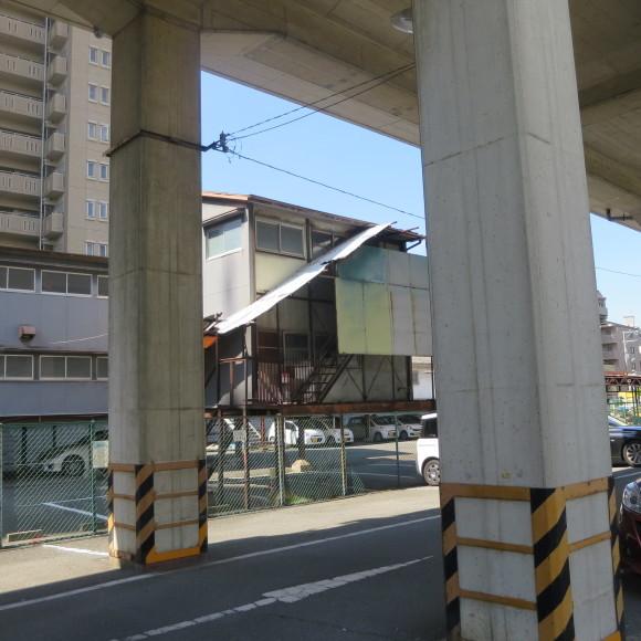 ツインヅはエラーが多くて何回も貼り直し、ククレもね 東大阪市_c0001670_21072713.jpg