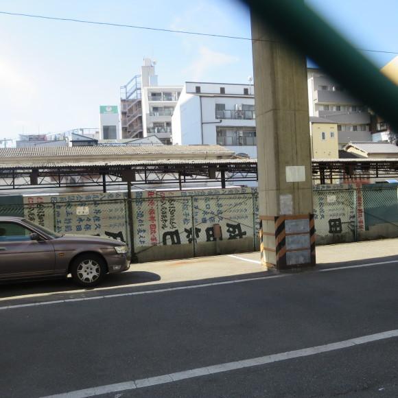 ツインヅはエラーが多くて何回も貼り直し、ククレもね 東大阪市_c0001670_21075673.jpg