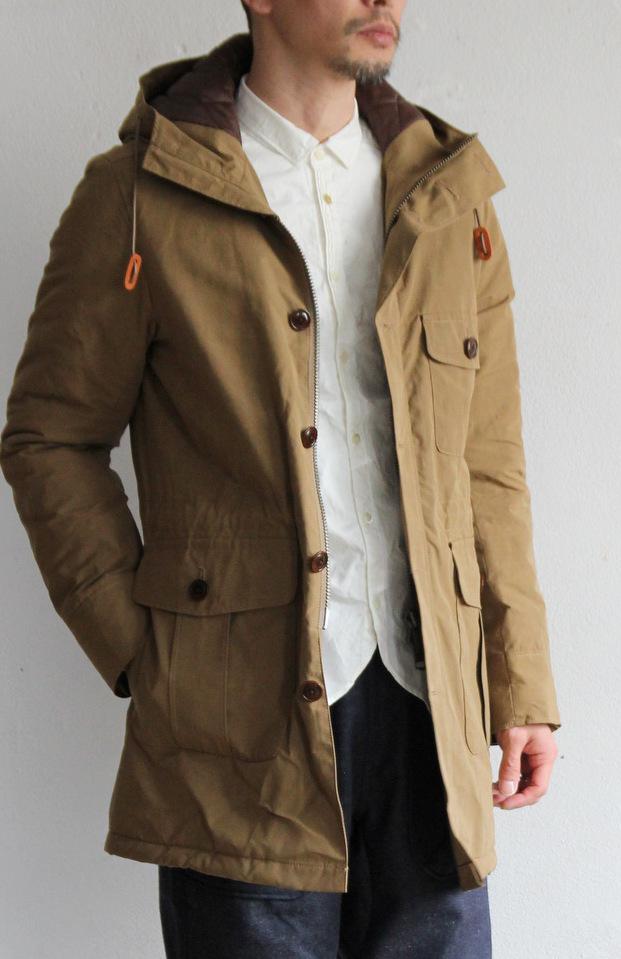 Classic Out Door Winter Coat_c0379477_14160483.jpg