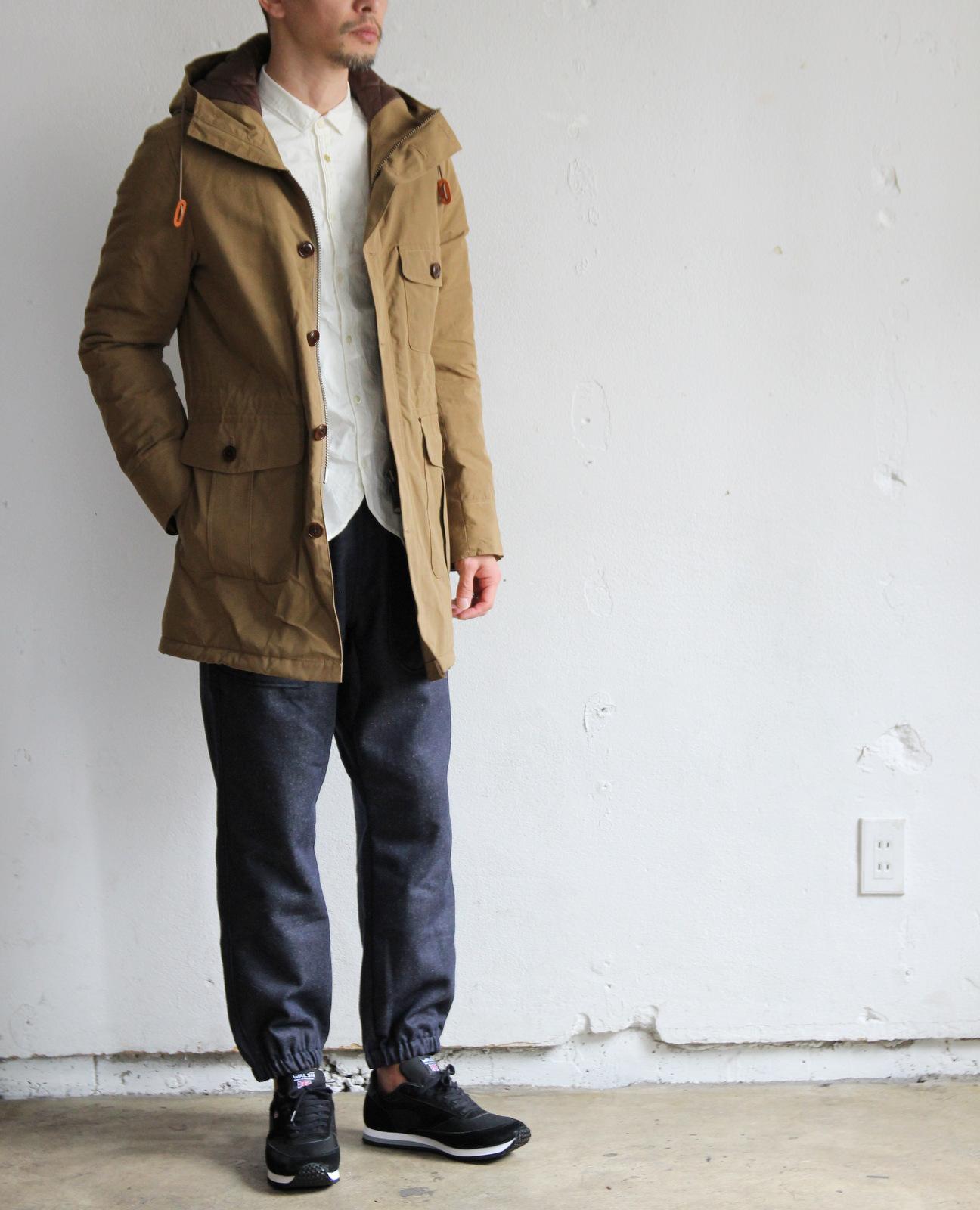 Classic Out Door Winter Coat_c0379477_14161961.jpg