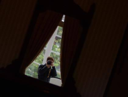 昨日も天気は悪かったけど......ロケ撮影は市内仁風閣......._b0194185_21501007.jpg