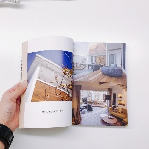 ガーデンPhoto Book完成!!_c0332892_16183711.jpg