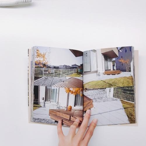 ガーデンPhoto Book完成!!_c0332892_16190042.jpg