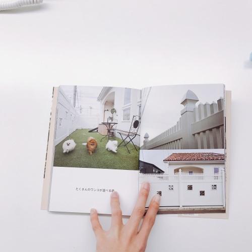 ガーデンPhoto Book完成!!_c0332892_16193546.jpg