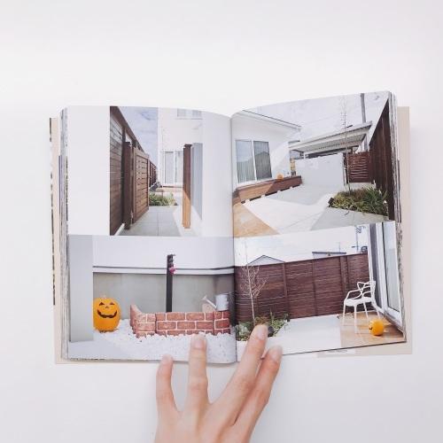 ガーデンPhoto Book完成!!_c0332892_16195637.jpg
