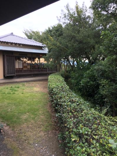 徳島 ホテルリッジの朝食_e0139694_09275106.jpg