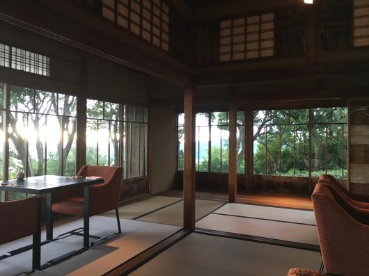 徳島 ホテルリッジの朝食_e0139694_09275464.jpg