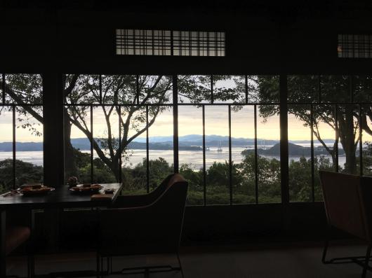 徳島 ホテルリッジの朝食_e0139694_09283926.jpg
