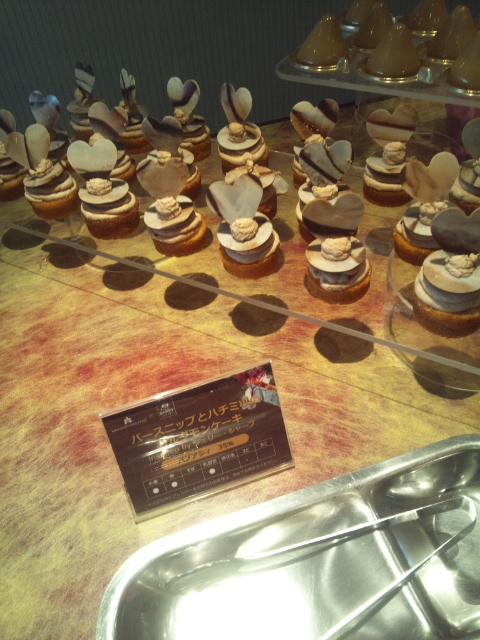 川崎日航ホテル 夜間飛行 チョコレートスイーツブッフェ第三弾_f0076001_21311493.jpg