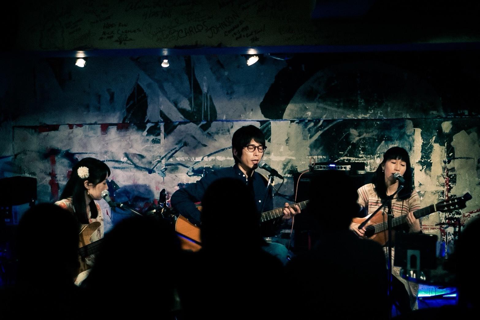 『Floating Strings』リリースライブ、ありがとうございました!_d0110708_10223732.jpg