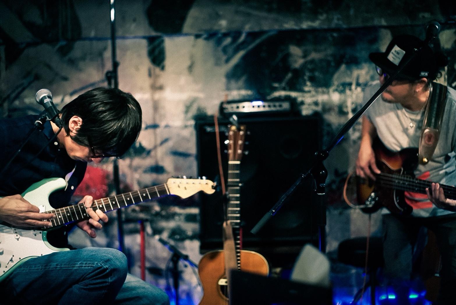 『Floating Strings』リリースライブ、ありがとうございました!_d0110708_10413590.jpg