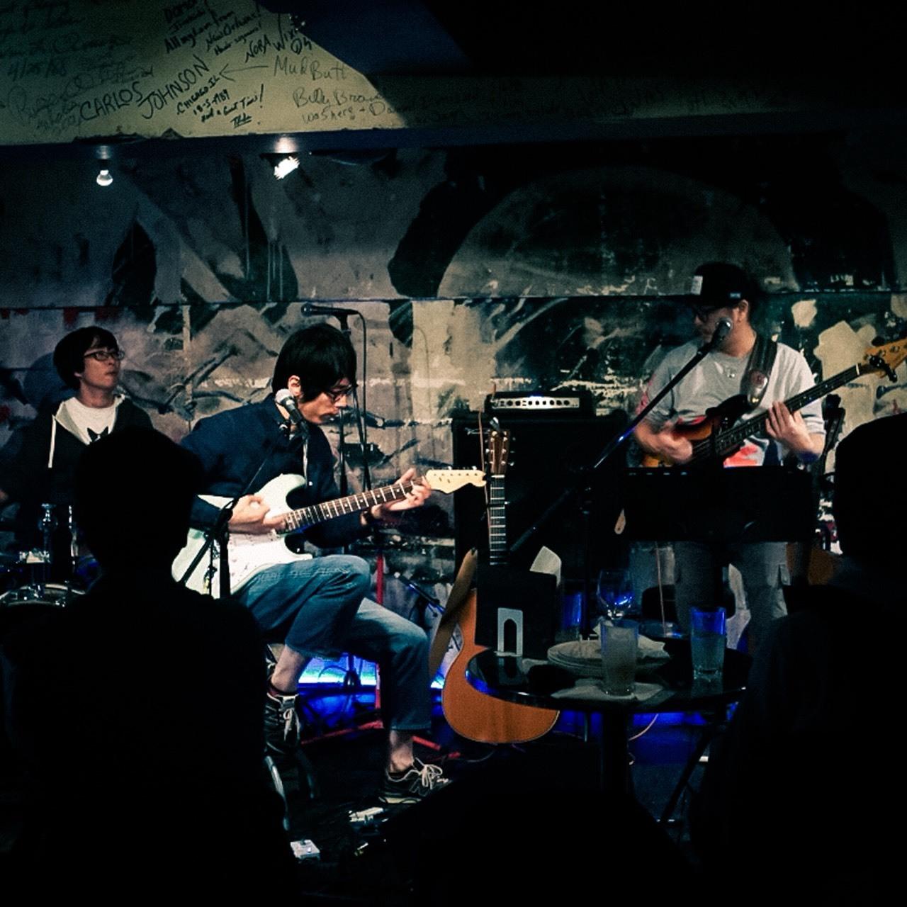 『Floating Strings』リリースライブ、ありがとうございました!_d0110708_10432032.jpg