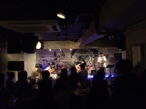 『Floating Strings』リリースライブ、ありがとうございました!_d0110708_11440420.jpg