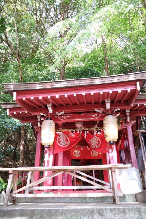 宮地嶽神社  ふるまいカレー。_c0175022_16303103.jpg