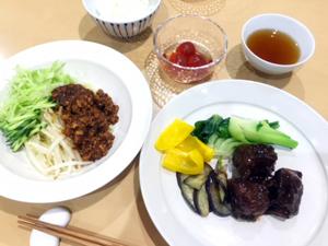 おいしい!お肉料理の会_e0238638_19231800.jpg