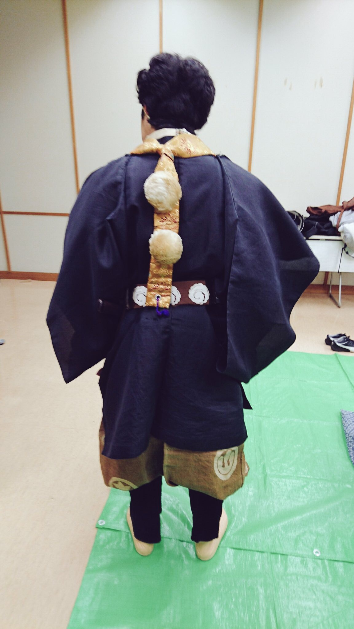 成城大学自演会ありがとうございました_c0064941_17103342.jpg