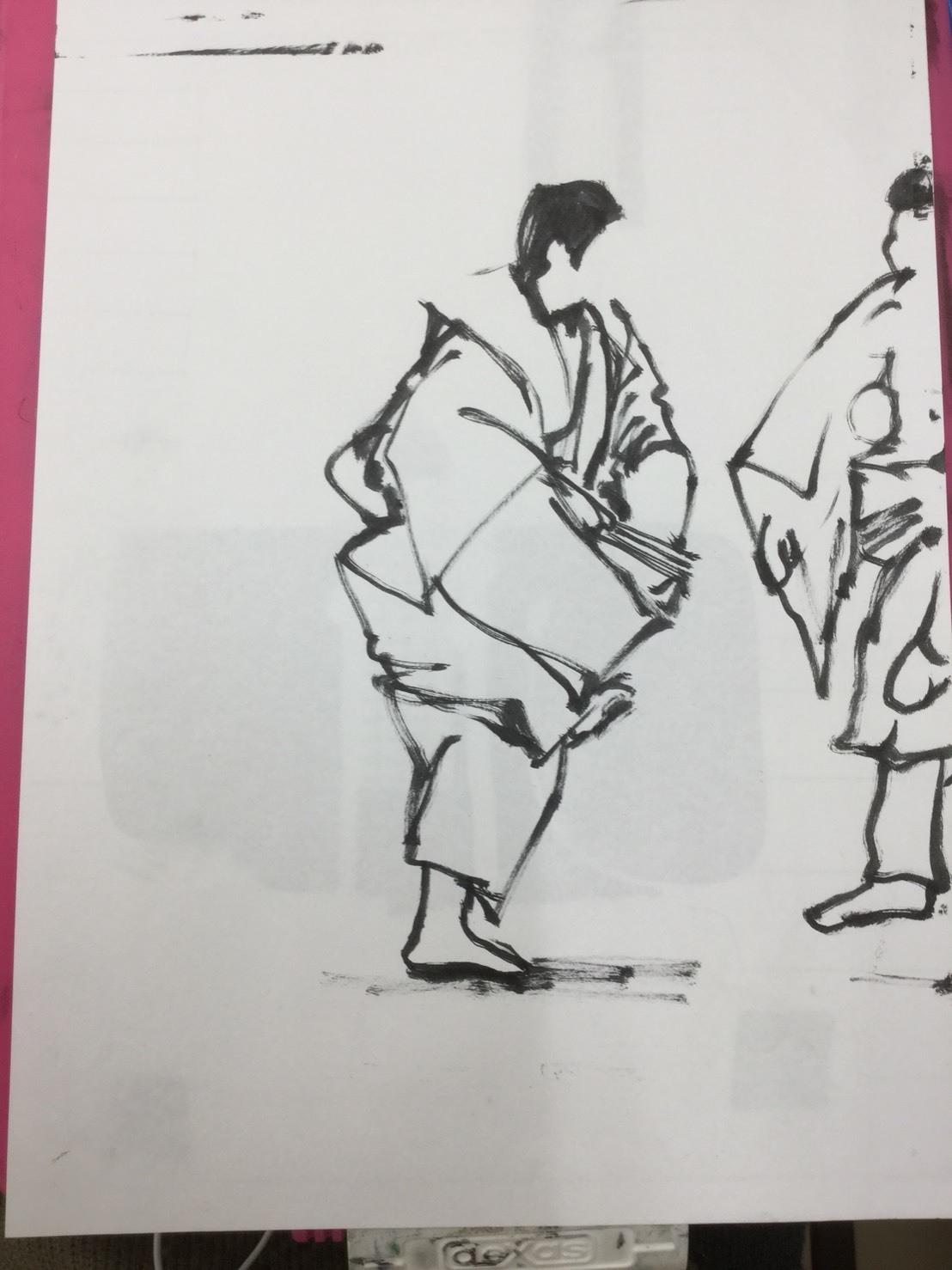 【秋季公演】第68回駒場祭 能狂言研究会自演会_c0064941_17371187.jpg