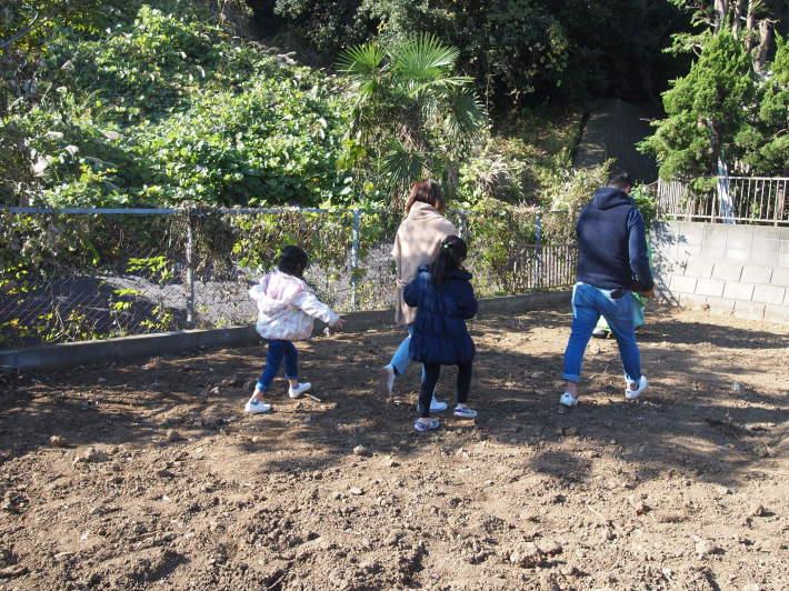 横浜市南区の家☆地鎮祭が執り行われました!_c0152341_10304113.jpg