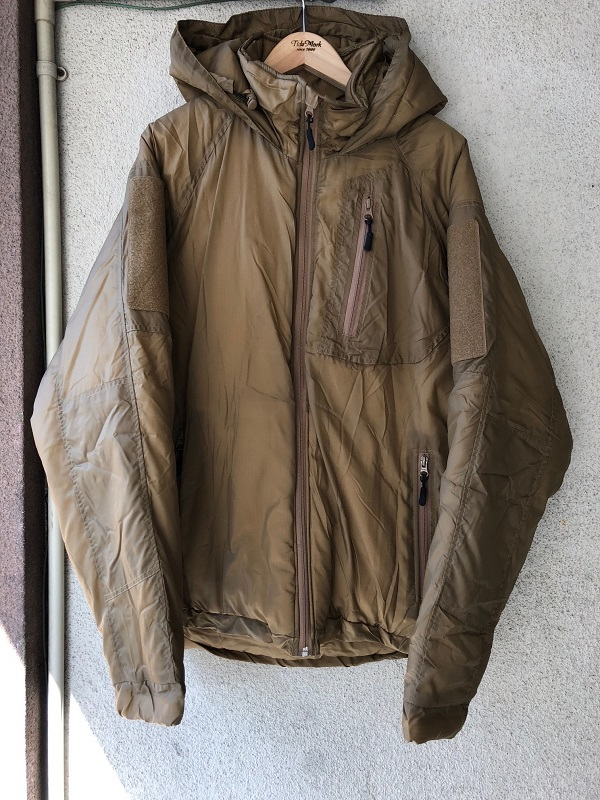 BEYOND CLOTHING AXIOS A7 COLD JACKET - TideMark(タイドマーク) Vintage&ImportClothing