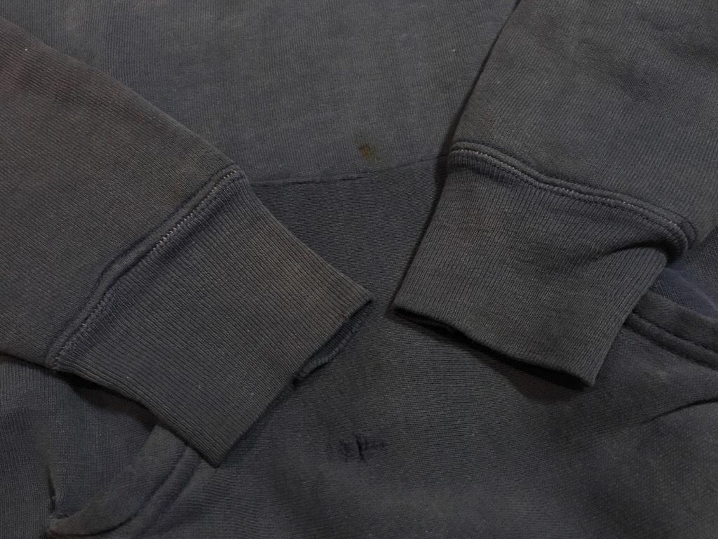 神戸店11/22(水)ヴィンテージ入荷!#3 Vintage Sweat!Black!Double Face!!!_c0078587_13073229.jpg