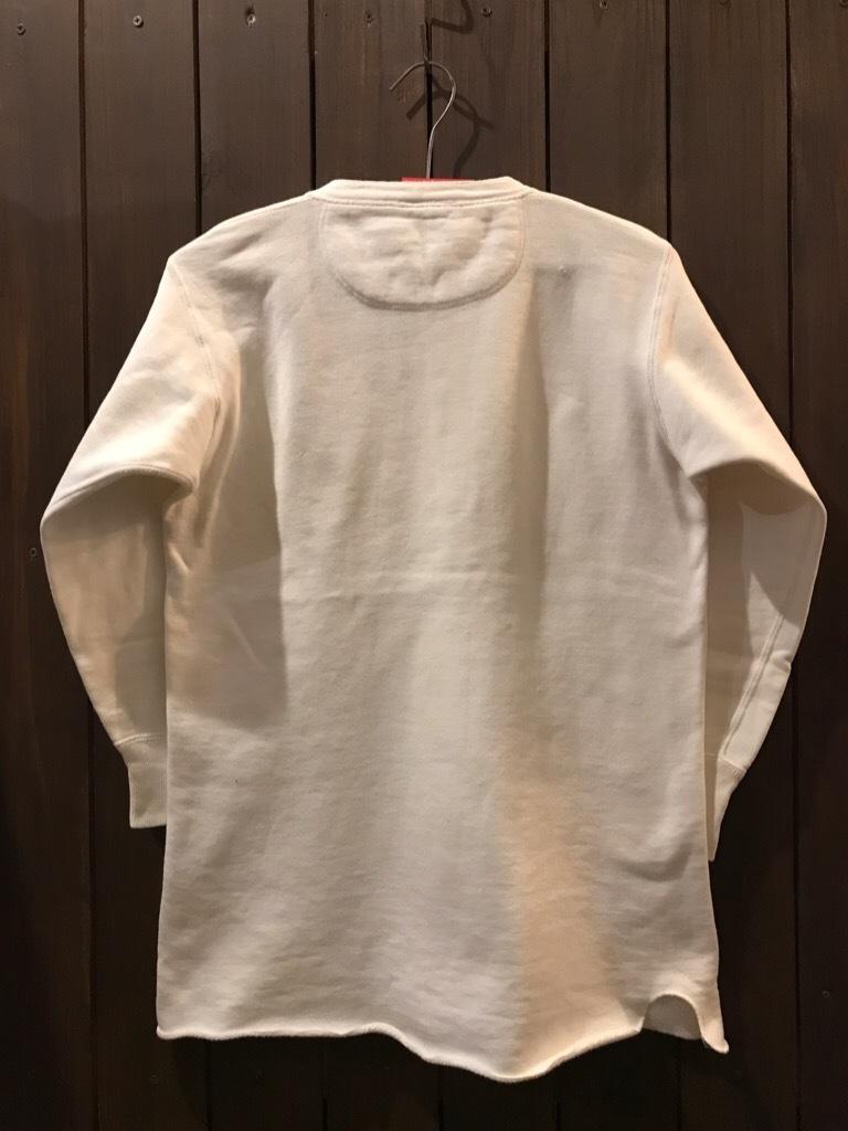 神戸店11/22(水)ヴィンテージ入荷!#3 Vintage Sweat!Black!Double Face!!!_c0078587_13094227.jpg