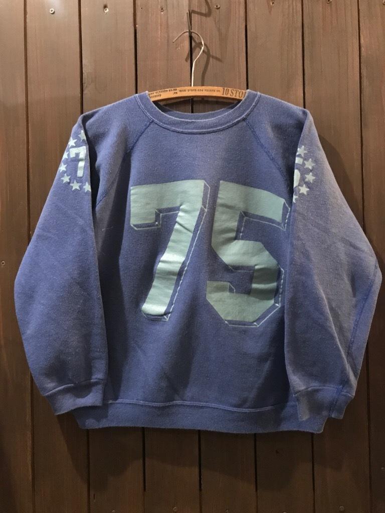 神戸店11/22(水)ヴィンテージ入荷!#3 Vintage Sweat!Black!Double Face!!!_c0078587_13142786.jpg