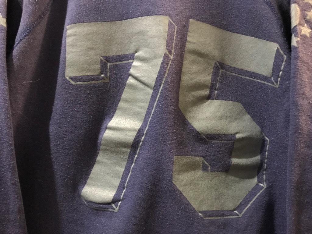 神戸店11/22(水)ヴィンテージ入荷!#3 Vintage Sweat!Black!Double Face!!!_c0078587_13142835.jpg