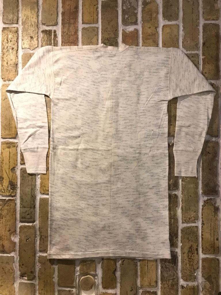 神戸店11/22(水)ヴィンテージ入荷!#3 Vintage Sweat!Black!Double Face!!!_c0078587_13454894.jpg