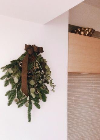 一足早いクリスマスプレゼント_c0237291_15490382.jpg