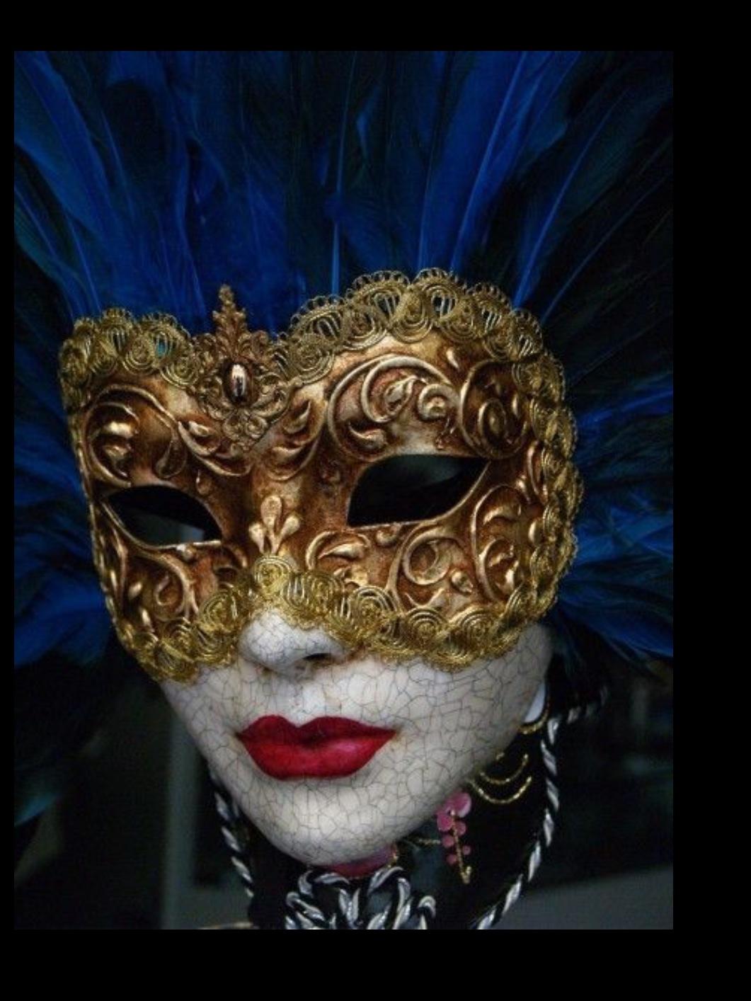 ヴェネツィア旅行のお供に - madameHのバラ色の人生