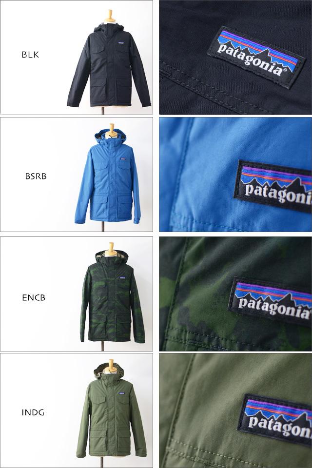 patagonia[パタゴニア正規代理店] MEN\'S ISTHMUS PARKA [27021] メンズ・イスマス・パーカ MEN\'S_f0051306_08272464.jpg
