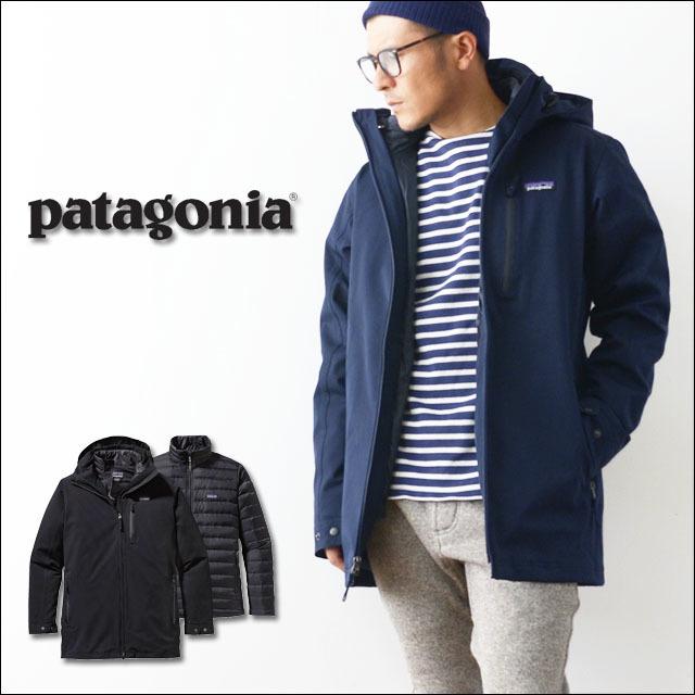 patagonia[パタゴニア正規代理店] MEN\'S TRES 3-IN-1 PARKA [28387] メンズ・トレス・スリーインワン・パーカ MEN\'S_f0051306_08312352.jpg