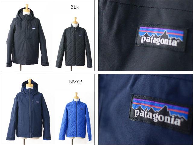 patagonia[パタゴニア正規代理店] M\'s Windsweep 3-in-1 Jkt [28090] メンズ・ウインドスウィープ・スリーインワン・ジャケット MEN\'S _f0051306_09550646.jpg