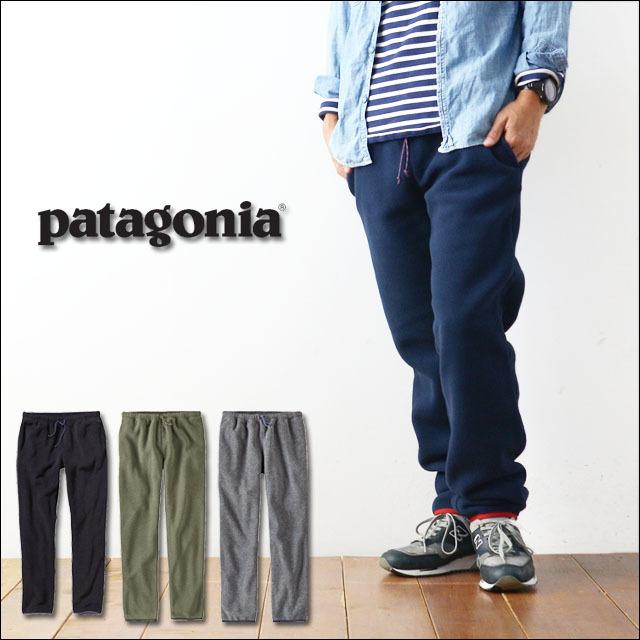 patagonia [パタゴニア正規代理店] MEN\'S SYNCHILLA SNAP-T PANTS [56675] メンズ・シンチラ・スナップT・パンツ_f0051306_09592722.jpg