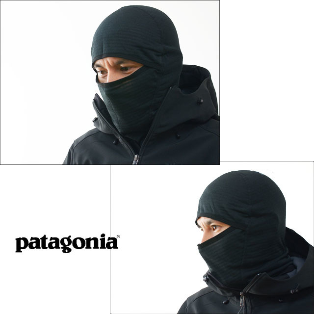 patagonia [パタゴニア正規代理店] CAPILENE THERMAL WEIGHT BALACLAVA [28690] キャプリーン・サーマルウェイト・バラクラバ MEN\'S/LADY\'S_f0051306_10043947.jpg