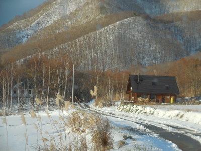 11月21日 火曜日 -2℃_f0210811_16251621.jpg