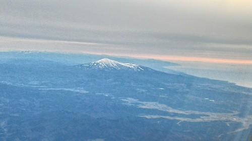 山と夕日_a0177314_22091309.jpg