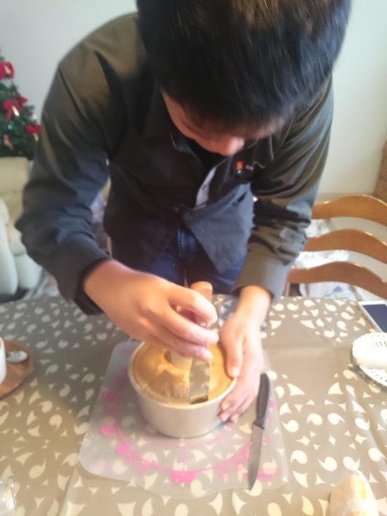 11月18日シフォンケーキ基本クラス「バニラシフォン」_a0113430_07212941.jpg