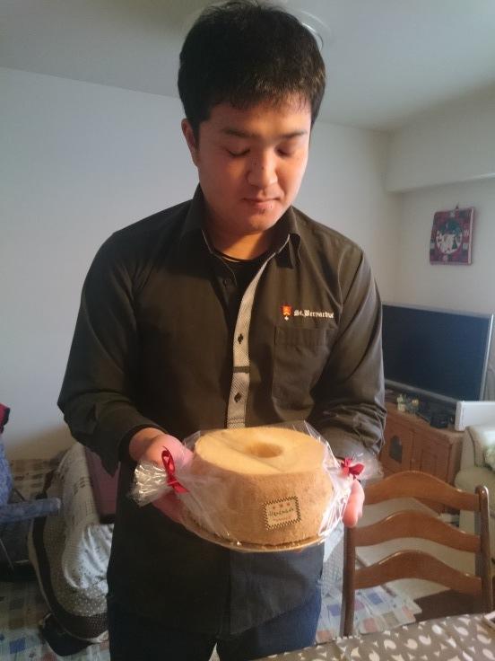11月18日シフォンケーキ基本クラス「バニラシフォン」_a0113430_07220602.jpg