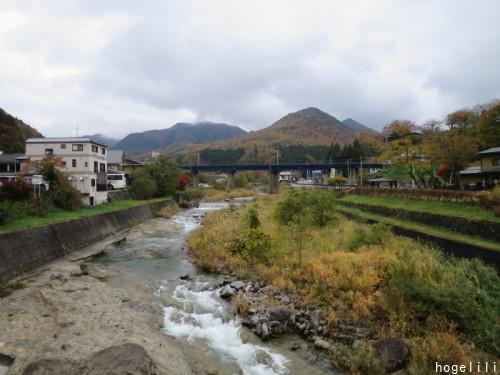 楽しい秋の温泉プチ旅行♪いざ山寺へ^^_f0207146_20252801.jpg