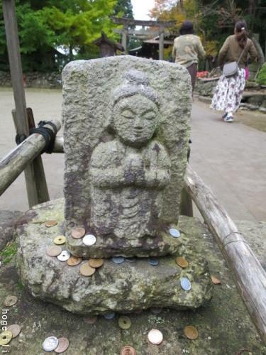 楽しい秋の温泉プチ旅行♪いざ山寺へ^^_f0207146_20261439.jpg