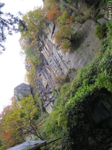 楽しい秋の温泉プチ旅行♪いざ山寺へ^^_f0207146_20275259.jpg