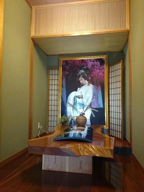 ランチ カフェ「浪漫」さんへ_f0323446_00591601.jpg