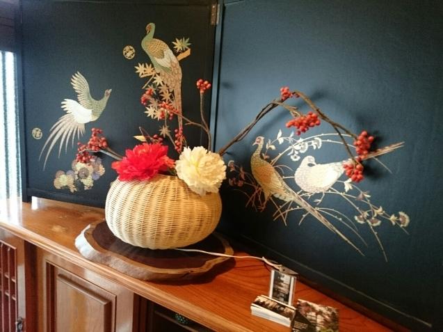 ランチ カフェ「浪漫」さんへ_f0323446_00591908.jpg