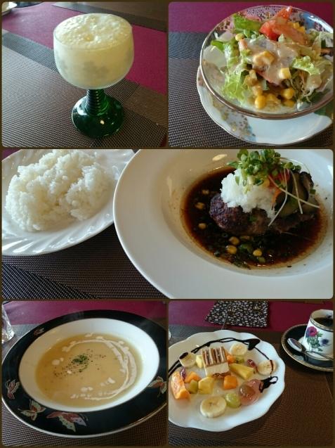 ランチ カフェ「浪漫」さんへ_f0323446_01002855.jpg