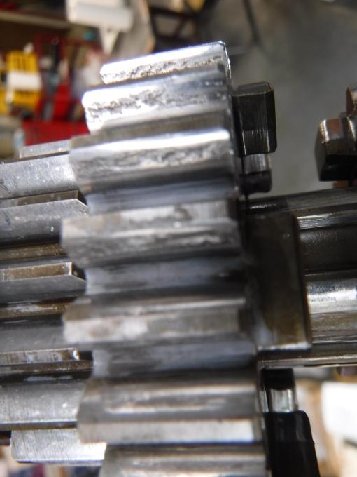 GSX1100S「刀」のエンジンオーバーホール・・・その5_a0163159_21345763.jpg