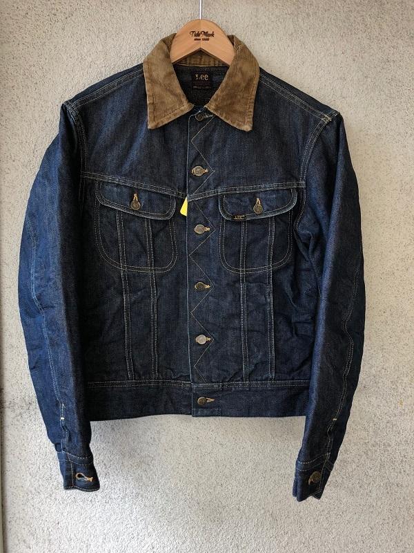 Lee 1101LJ - TideMark(タイドマーク) Vintage&ImportClothing